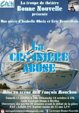 La croisière Abuse